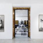 L'Ultimo Dio, installation view, courtesy dell'artista e mc2gallery, Milano