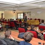 Ronald Schell, Mercedes Benz, Università Europea Roma
