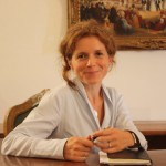 Claudia Ferrazzi