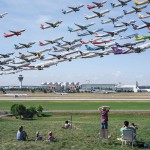 Mike Kelley, Airportraits