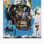 Jean Michael Basquiat, Untitled, record d'asta