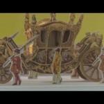 National Building Museum presenta la sua nuova collezione, 4.500 modellini di carta