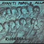 14_Sarenco - Avanti popolo alla riscossa