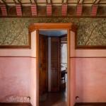 Casa Vicens, interni