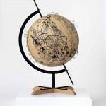 Pietro_Ruffo_Migration_Globe