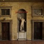 T293 - Claire Fontaine - Villa Medici
