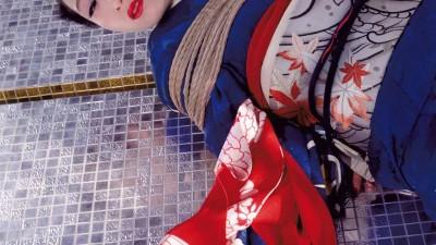 2. Nobuyoshi Araki, Tokyo 21 02 2009 Courtesy of FONDAZIONE BISAZZA