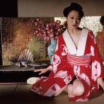4. Nobuyoshi Araki, Tokyo 21 02 2009 Courtesy of FONDAZIONE BISAZZA
