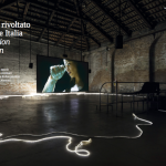 Inside Art #110, Padiglione Italia