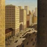 Usellini - La nonna delle case, 1926