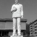 Cosimo Veneziano, The Monument in the age of Berlusconi