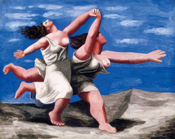Mostra di Picasso - Scuderie Quirinale