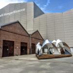 Fondazione Pirelli Hangar Bicocca