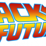 Font Back to the Future