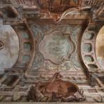 Palazzo Pallavicini, sala delle aquile