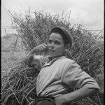 Marjory Collins Matera, Italy, 1950 Courtesy of Schlesinger Library, Radcliffe Institute, Harvard University