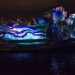 Guggenheim, Reflections2