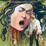 Uccidete Caravaggio, cover