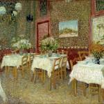 Vincente Van Gogh, Interno di ristorante