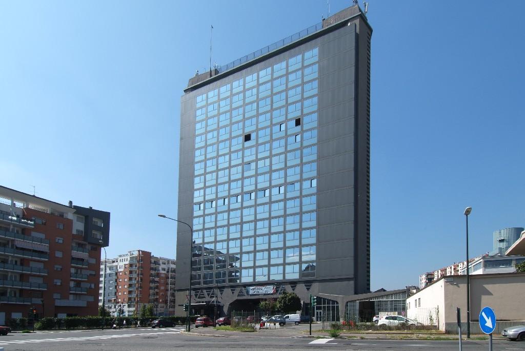 Palazzo Lancia