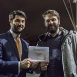 Talent Prize 2017, photo Francesca Salvati
