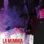 Dino Battaglia, La mummia
