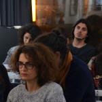 Talent Prize 2017, Spazio Cima, Diego Miguel Mirabella in conversazione con Daniela Cotimbo