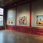 Huis Marseille, Installation view