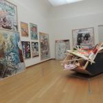 Martin Kippenberger, 2017, Stedelijk Museum