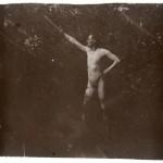Edvard Munch som akt