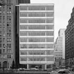Skidmore, Owings & Merrill, Natalie de Blois, Pepsi-Cola Headquarters in New York City (photo by Ezra Stoller © Ezra Stoller/Esto)
