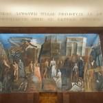 Sironi Svelato, L'Italia tra le Arti e le Scienze