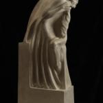 Arturo Martini, Maternità, 1910