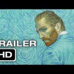 Loving Vincent esce in dvd
