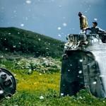 Jonas Bendiksen, Abitanti di un paese nel Territorio dell'Altaj