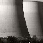 Sohei Nishino 3. Il Po, Vecchia centrale elettrica