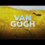 Van Gogh, fra grano e cielo