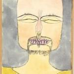 Paul Klee, Dopo il disegno, 1919