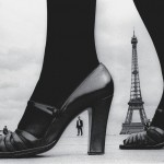 3. Parigi, Scarpe e Tour Eiffel 1974_preview