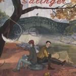 Il mio Salinger, cover