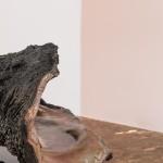 Cleo Fariselli, Dy Yiayi, Exhibition detail. Operativa, Rome. Photo Sebastiano Luciano. 4b