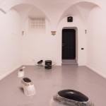 Cleo Fariselli, Dy Yiayi, Exhibition view. Operativa, Rome. Photo Sebastiano Luciano. 5