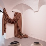Cleo Fariselli, Dy Yiayi, Exhibition view. Operativa, Rome. Photo Sebastiano Luciano. 6