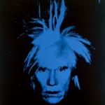 Andy Warhol, Self-Portrait, 1986