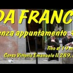 Da Franco, senza appuntamento #2