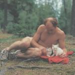 Torbjørn Rødland, Nudist no. 6, 1999