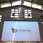 Romaeuropa Festival, Between Worlds