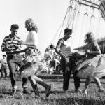 Mario Cattaneo, Luna Park, 1955-1963