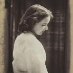 Unidentified young woman by Oscar Rejlander, 1863-9 © National Portrait Gallery, London