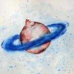 _Annette Messager_Seno Saturno